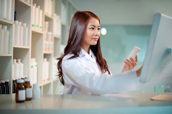 Specialty Pharmacy Automation